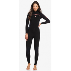 Traje Neopreno Roxy Syncro 4'3 Chest Zip 2020