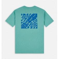 Camiseta Manga Corta Patagonia Our Planet Can't Wait