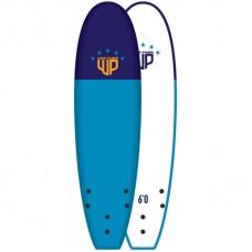Tabla Surf Evolutiva Espuma Wave Power EPS Softy 6'0