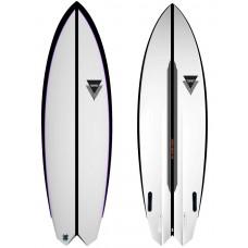Tabla Surf Firewire El Tomo Fish 5'7