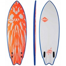 Tabla Surf Softech Mason Twin 5'10