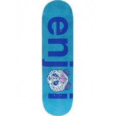 Tabla Skate Enjoi No Brainer 8.0'' Azul