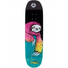 Tabla Skate Welcome Sloth 8.5