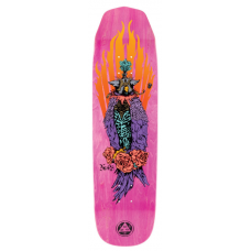 Tabla Skate Welcome Nora Pro 8.6