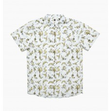 Camisa Manga Corta TCSS Banandas SS