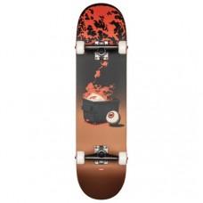 Tabla Skate Completa Globe G2 On the Brink 8.2''