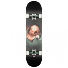 Tabla Skate Completa Globe G2 On the brink 7.7''