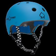 Casco Skate Protect Gumball Azul