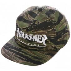 Gorra Thrasher Godzilla Tiger Camo