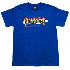 Camiseta Manga Corta Thrasher Ripped Tee