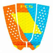 Grip Surf FCS Filipe Toledo Tropic Punch