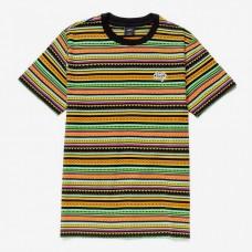 Camiseta Manga Corta HUF Topanga SS Knit