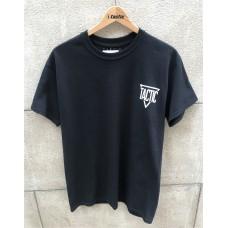 Camiseta Tactic Triangle Negra