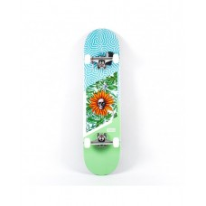 Tabla Skate Completa Tricks Garden 8.0""