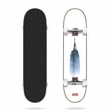 Tabla Skate Completa Tricks Building 7.87""
