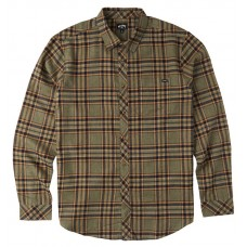 Camisa Manga Larga Billabong Coastline Military