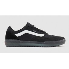 Zapatillas Vans Ave Pro Negras