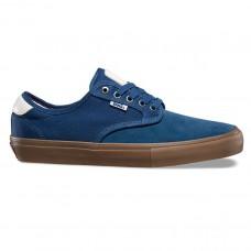 Zapatillas Vans Chima Ferguson Pro Azules