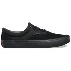 Zapatillas Vans Era Pro Blackout