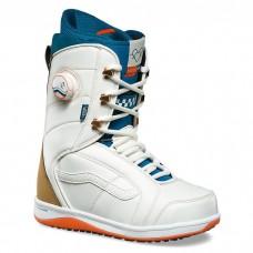 botas de snowboard niño vans