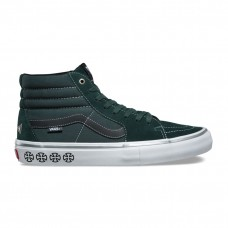 Zapatillas Vans x Independent Spruce