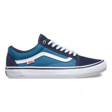 Zapatillas Vans Old Skool Pro Navy Stv Navy