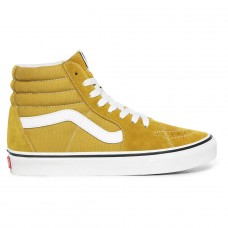 Zapatillas Vans Sk8-Hi Amarillas