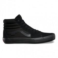 Zapatillas Vans SK8 Hi Pro Negras