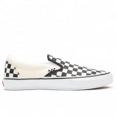 Zapatillas Vans Skate Checkerboard Slip On