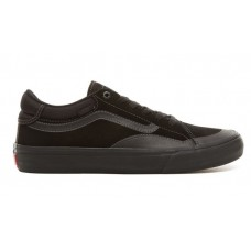 Zapatillas Vans TNT Advanced Prot Negras