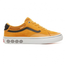 Zapatillas Vans x Independent TNT Advanced Pro Amarillas