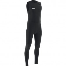 Traje Neopreno Vissla Long John 2mm Negro