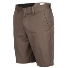 Pantalones Cortos Volcom Frkn Marron Apagado