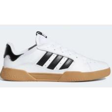 Zapatillas Adidas Skateboarding VRX Blancas Marrones