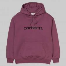 Sudadera Carhartt Sweatshirt Dusty Fuchsia