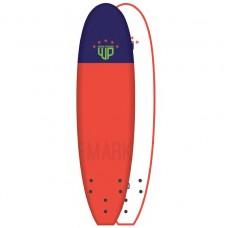 Tabla Surf Evolutiva Espuma Wave Power EPS Softy 7'0''