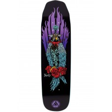 Tabla Skate Welcome Nora Vasconcellos Peregrine 8.6''
