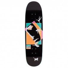 TABLA SKATE WELCOME CHRIS MILLER 8.6