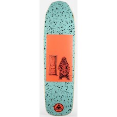TABLA SKATE WELCOME GO DARKER 8.8