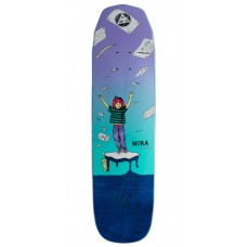 TABLA SKATE WELCOME NORA PRO 8,1