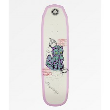 TABLA SKATE WELCOME LOO DOO 8.6