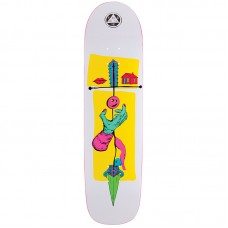 TABLA SKATE WELCOME OBELUS 8.3