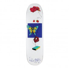 Tabla Skate Welcome  Puppet Master 8.7