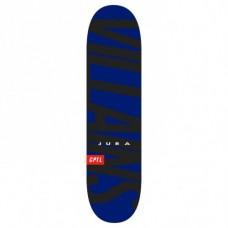 Tabla Skate Capitol Jura 8.0''