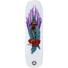 Tabla Skate Welcome Peregrine 8.1