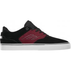 Zapatillas Emerica Reynolds Low Vulc Blackberry