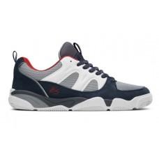 Zapatillas És Silo Navy White Grey