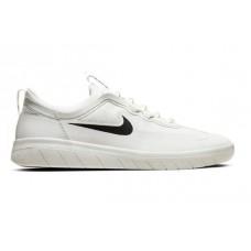 Zapatillas Nike SB Nyjah Free 2 Summit White