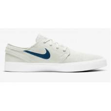 Zapatillas Nike SB Zoom Janoski RM Summit White