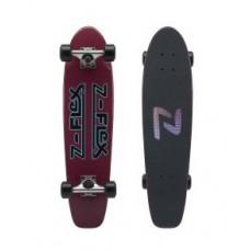 Mini Longboard Completo Z Flex Classic Lila 29''